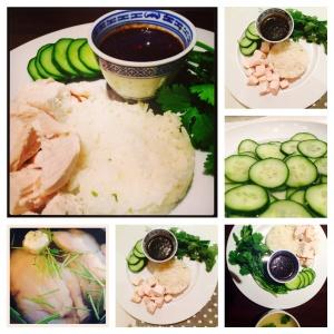 Khao Man Gai